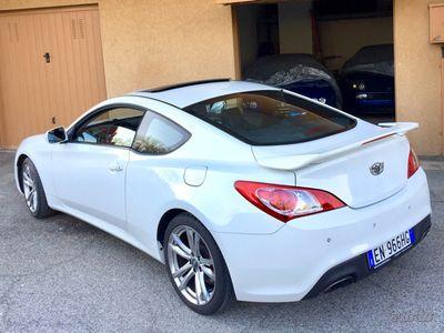 usata Hyundai Coupé Genesis Coupe 2.0 Turbo Sport