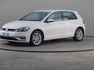 usata VW Golf 1.5 Tgi Business Bmt Dsg METANO
