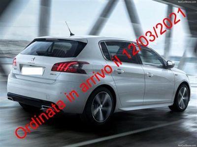 usata Peugeot 308 BLUEHDI 130 S&S STYLE DEL 2021