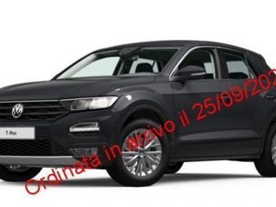 usata VW T-Roc 2.0 TDI SCR DSG BUSINESS BLUEMOTION TECHNOLOGY DEL 2020