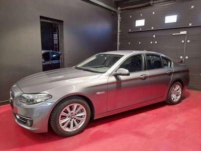 usata BMW 218 525D 2.0Cv xDrive Business automatico