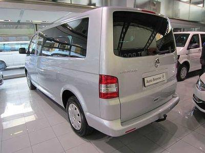 usata VW Shuttle Transp. 5ª '03->2.5 TDI/174CV Tiptronic PL