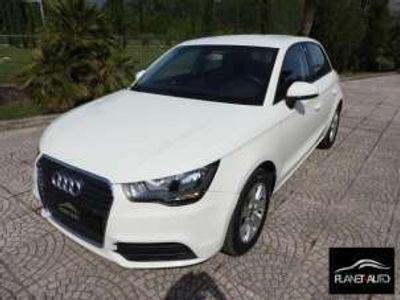 usata Audi A1 Sportback Due Volumi Benzina
