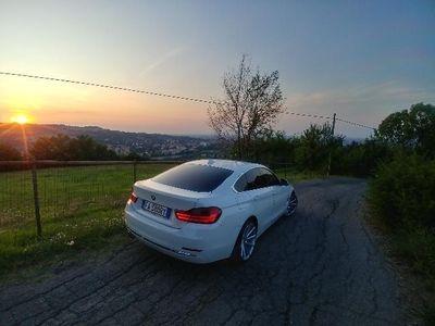 usata BMW 420 Gran Coupé Serie 4 G.C. (F36) xDrive Luxury
