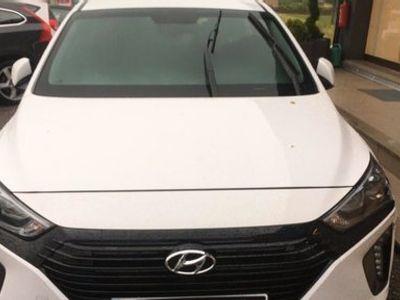 usata Hyundai Ioniq hibrid