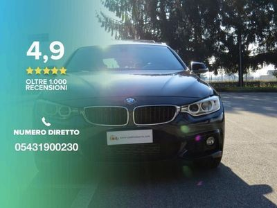 usado BMW 430 Gran Coupé d xDrive Msport