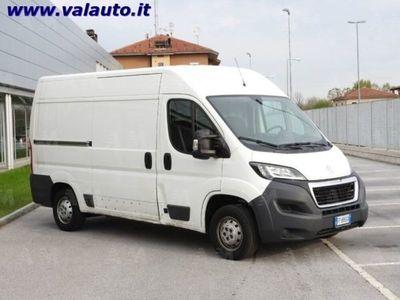 usata Peugeot Boxer -- 2.0 HDI FURGONE PM TA - PREZZO + IVA