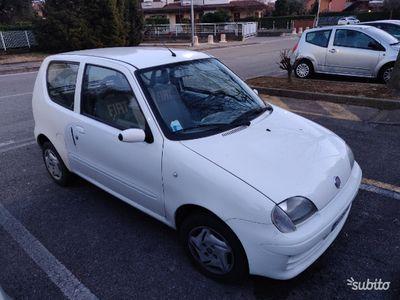usata Fiat 600 1.1 50th Anniversary