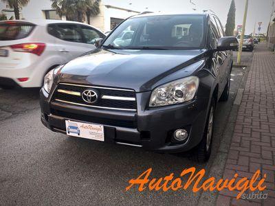 usata Toyota RAV4 2.2 D-4D 150 CV DPF Luxury - Autona