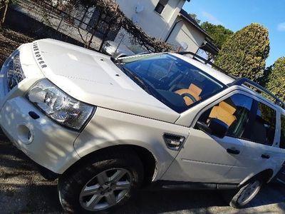 usata Land Rover Freelander 2.2 TD4 S.W. XS info cell 3331282199