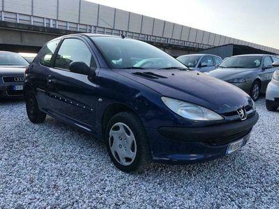 usata Peugeot 206 1.1 B