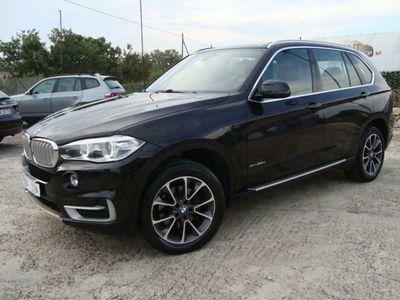 used BMW X5 xDrive25d Luxury