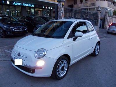 usata Fiat 500 1.2 Sport rif. 10970432
