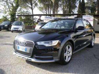 usata Audi A6 Allroad 3.0 TDI 204 CV S tronic Business