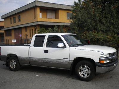 usata Chevrolet Silverado PICK UP 2WD GPL