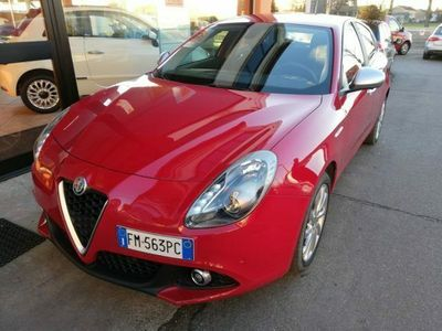 usata Alfa Romeo Giulietta 1.6 JTDm 120 CV Sport