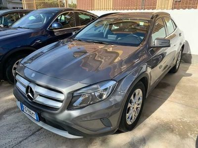 usata Mercedes GLA200 d Automatic Business