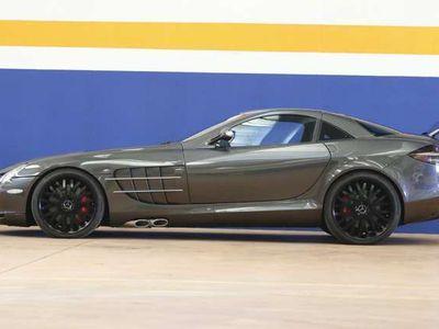 usata Mercedes SLR McLaren