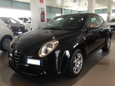 usata Alfa Romeo MiTo 1.3 jtdm PROGRESSION s&s 85cv