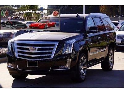 usata Cadillac Escalade 6.2l V8 Platinum Usato