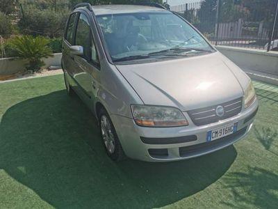 usata Fiat Idea 1.9 multijet dynamic diesel