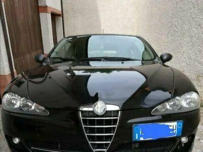 usata Alfa Romeo 147 IMPIANTO METANO LANDI RENZO 1.6 16V TS 3 PORTE