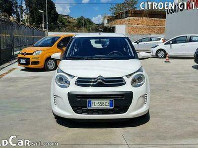 usata Citroën C1 VTi 68 5p. Feel