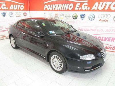 usata Alfa Romeo GT 1.9 m-jet da vetrina 127.000 km 2008