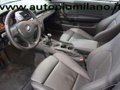 usata BMW 135 Coupé i Msport