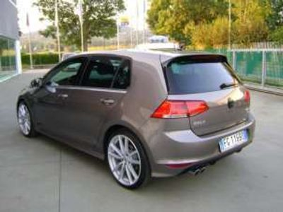 usata VW Golf 2.0 TDI DSG 5p. R-line BlueMotion Tech. Diesel