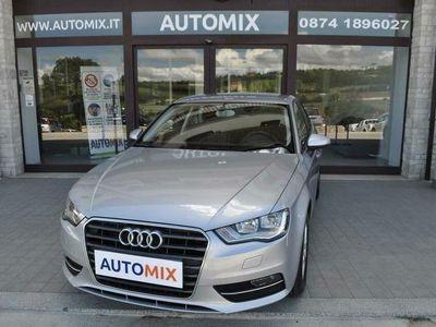 usata Audi A3 1.6 Tdi Cr Business 110CV