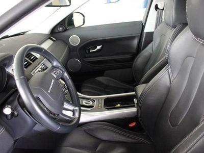 used Land Rover Range Rover evoque Evoque I 2011 Dies 2.2 td4 Dynamic 150cv 5p auto 9m
