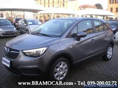 usata Opel Senator Altro 1.2 83cv 12v ADVANCE - NAVIGATORE - KM 30.553 - E6