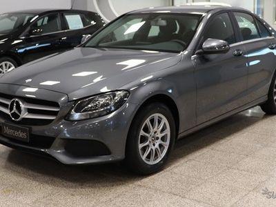 usado Mercedes C180 autom business 2017