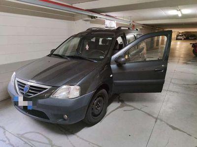 usata Dacia Logan MCV 1.5 dCi 70CV 5 posti Lauréate