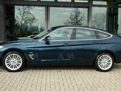 usata BMW 330 Serie 3 GT dA xDrive Luxury usato