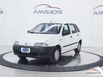 usata Fiat Punto 60 cat 5 porte S del 1999 usata a Corciano