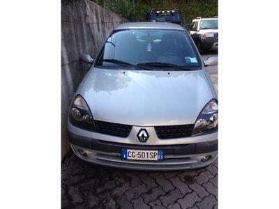 usata Renault Clio 1.5 dCi 8V 90CV EDC 5 porte Energy