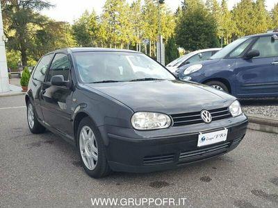 usata VW Golf 4ª serie 1.8 turbo 20V cat 3p. GTI