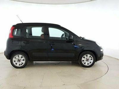 usata Fiat Panda Nuova 1.2 69cv e6 lounge