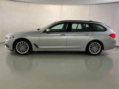 usata BMW 520 xDrive Business Auto Touring