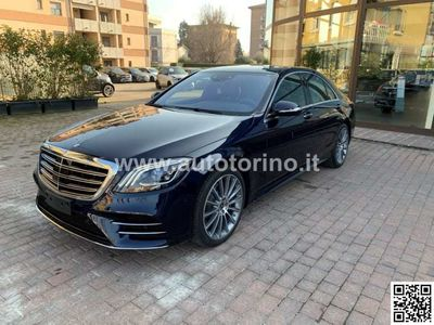 usata Mercedes S350 CLASSE S4MATIC Premium Plus