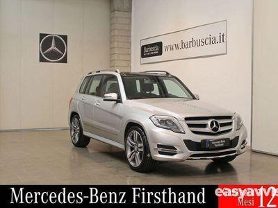 brugt Mercedes 220 glk classe (x204)4matic bluetec sport diesel