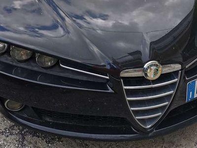 usata Alfa Romeo 159 1.9 JTDm Eco Progression