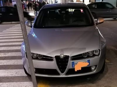 usata Alfa Romeo 159 1.9 jtdm 150 hp 90 mila km