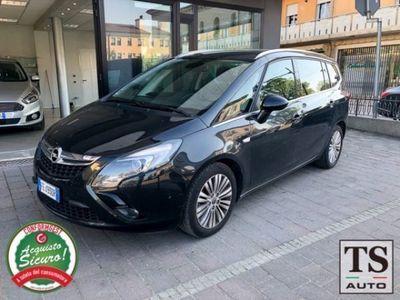 usado Opel Zafira Tourer Zafira Tourer 2.0 CDTi 130CV aut. Cosmo 2.0 CDTi 130CV aut. Cosmo