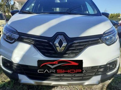 usata Renault Captur dCi 8V 90 CV Business
