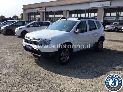 usata Dacia Duster DUSTER1.6 Ambiance 4x2 110cv my13