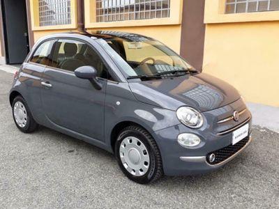 usata Fiat 500 1.2 69 CV LOUNGE KM. 45.000 AUTO PER NEOPATENTATI