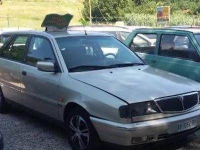 used Lancia Dedra 1.6 i.e. 16V cat Station Wagon